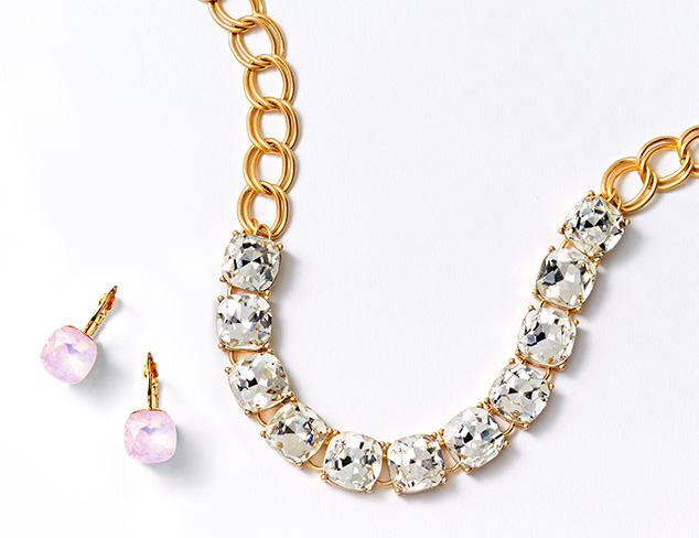 Up to 80 Off Kenneth Jay Lane Jewelry at MYHABIT