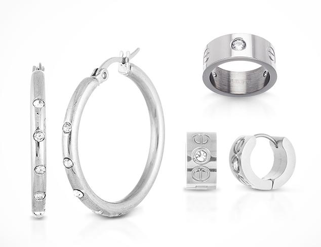 Up to 85 Off Swarovski Elements Jewelry at MYHABIT