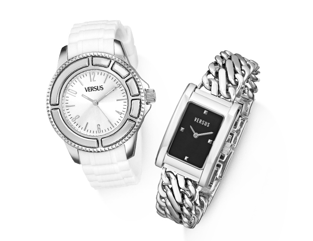 Versace & Versus by Versace Watches at MYHABIT