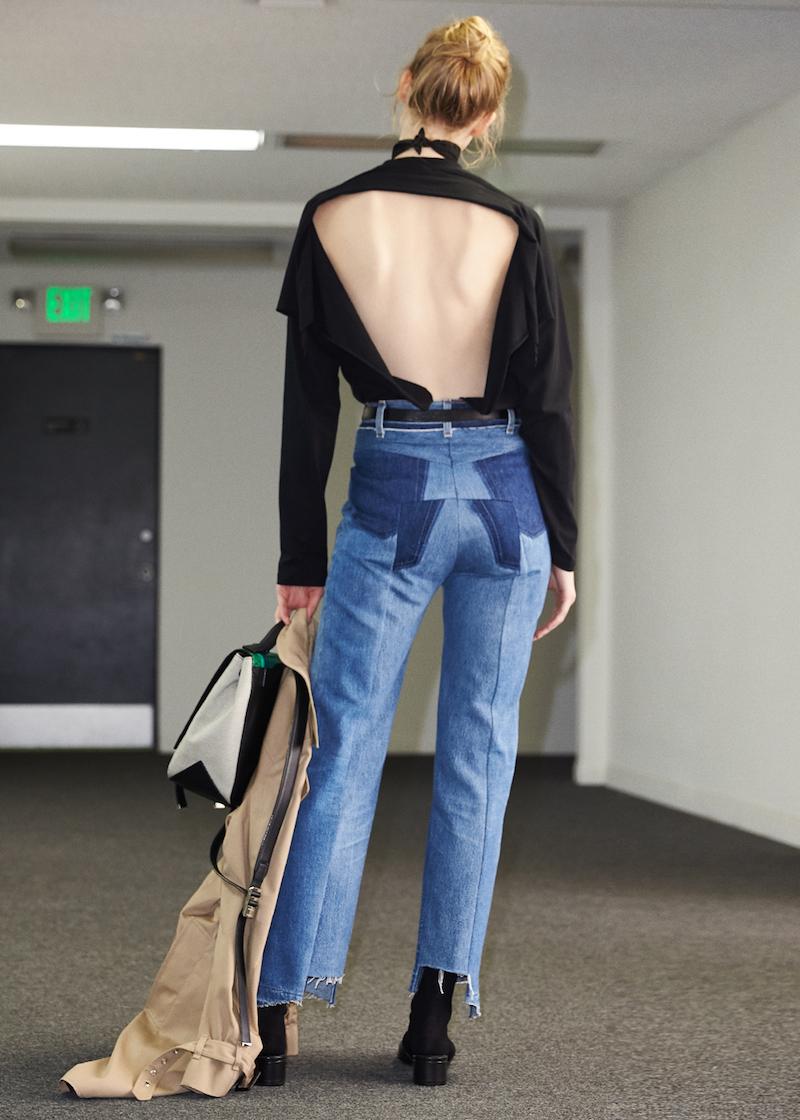 Vetements Season 1 Jean