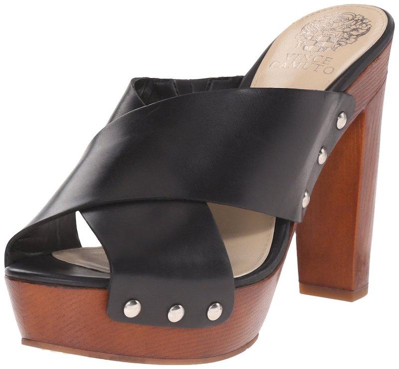Vince Camuto Elora Platform Dress Sandal