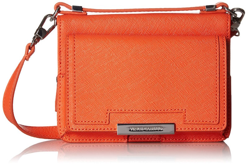 Vince Camuto Mila Convertible Cross-Body Bag