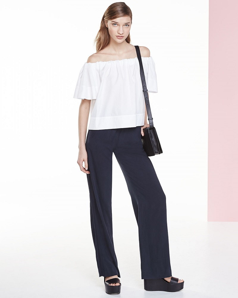 Vince Spring 2016 Lookbook At Neiman Marcus Nawo