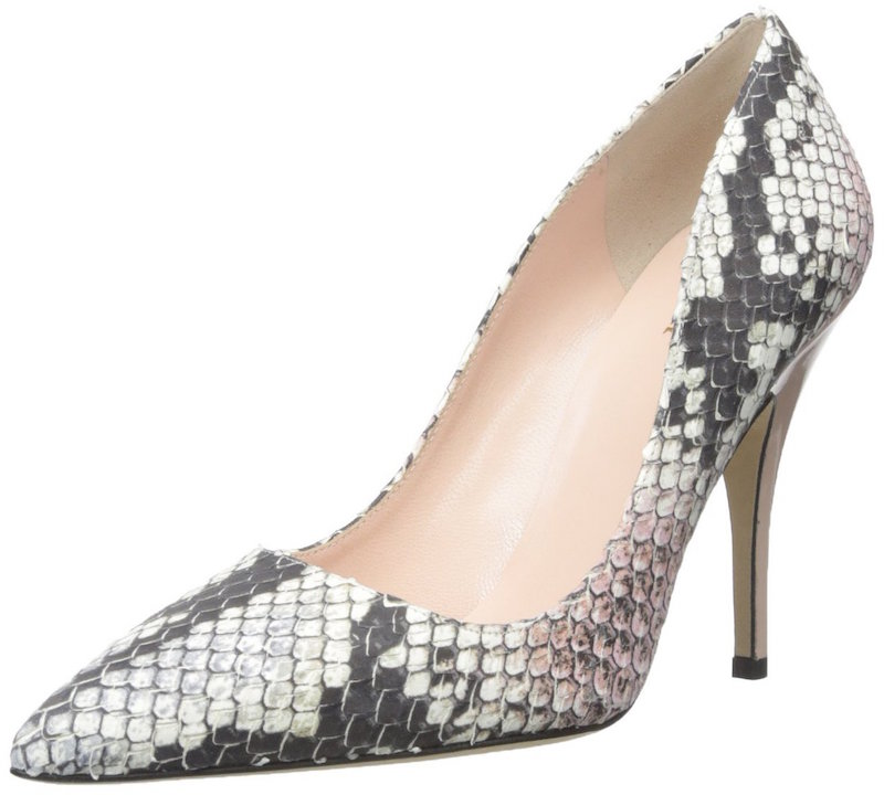 kate spade new york Licorice Pump