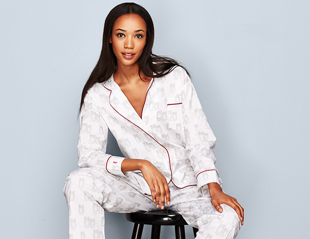 $14 & Up Sleepwear & Robes at MyHabit