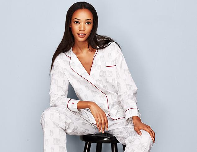 $14 & Up Sleepwear & Robes at MyHabit