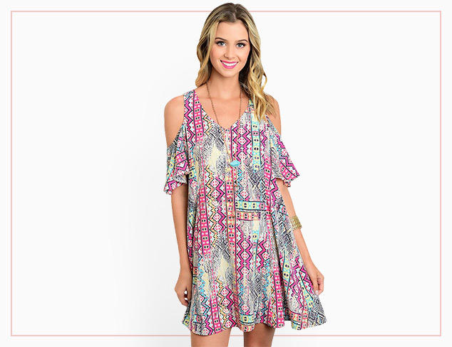 $30 & Under S.H.E. Dresses at MyHabit