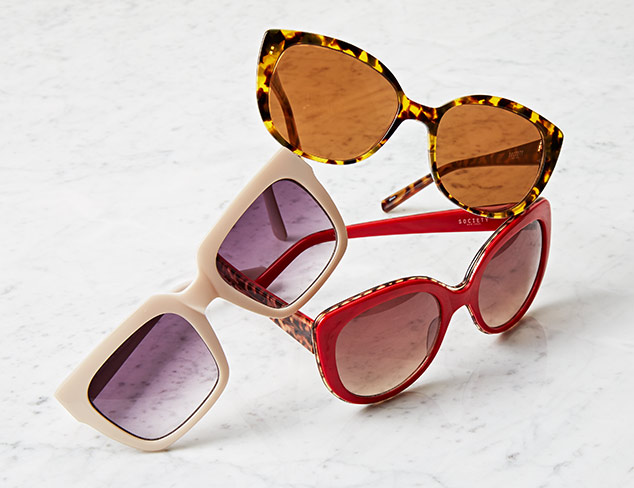 $39 & Under Society New York Sunglasses at MyHabit