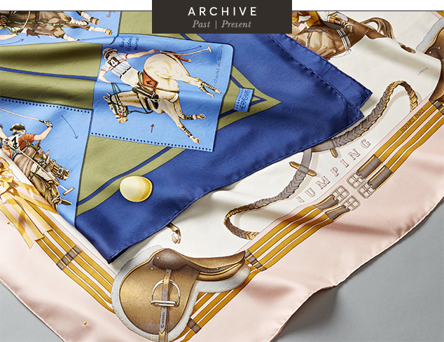 ARCHIVE Hermès at MyHabit