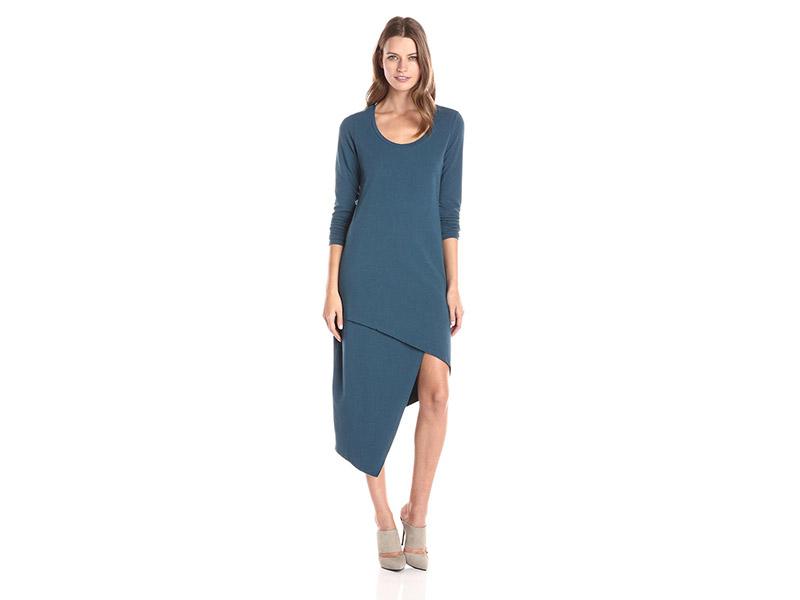 Alternative Mileage Dress