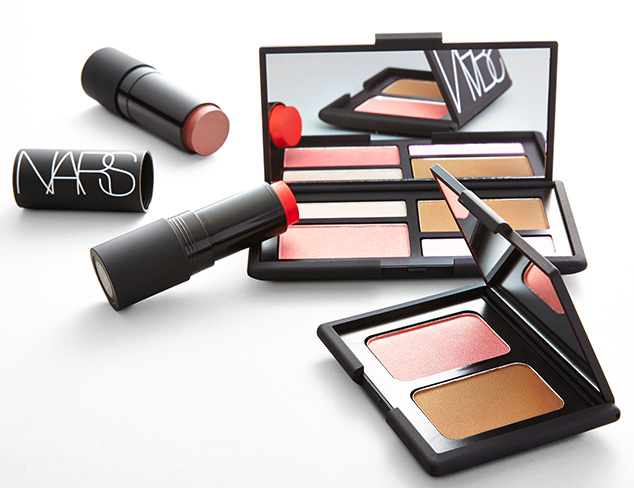 Beauty Best Bets feat. NARS & MALLY at MYHABIT