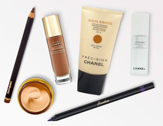 By Terry, Chanel & Yves Saint Laurent at MyHabit