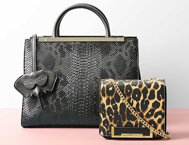 Christian Siriano New York Handbags at MyHabit