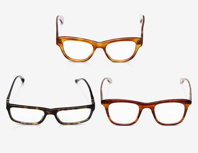 Designer Eyewear feat. Oliver Peoples at MyHabit