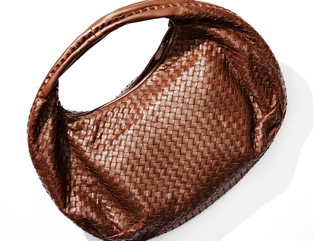 Designer Handbags feat. Bottega Veneta at MYHABIT