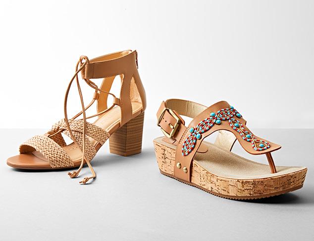 Ellen Tracy Shoes at MyHabit
