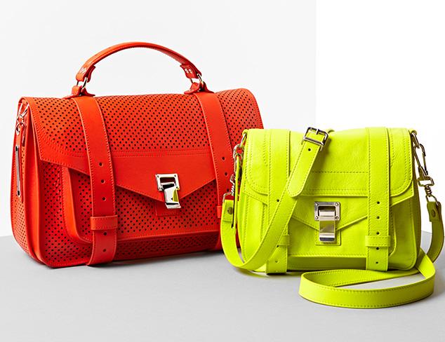 Eye-Catching Style Handbags at MyHabit