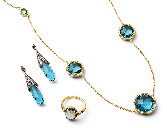 Frieda Rothman Jewelry at MYHABIT