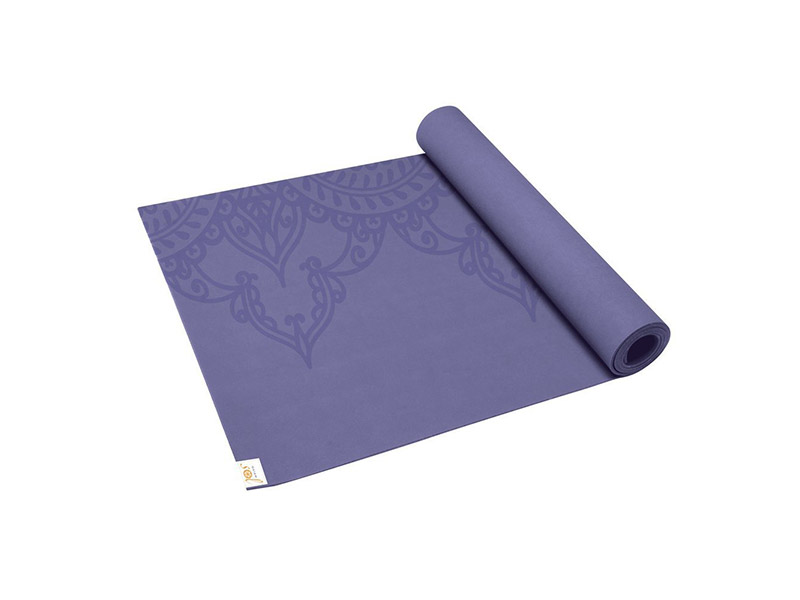 Gaiam Sol Studio Select Sticky-Grip Yoga Mat