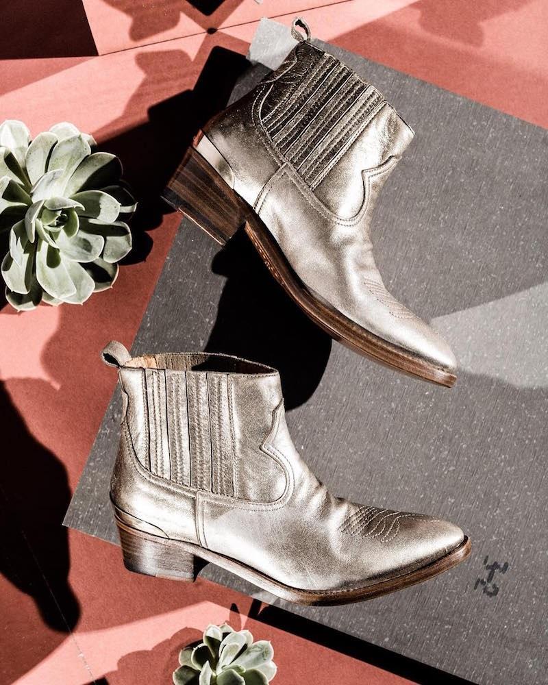 Golden Goose Daisy Boots