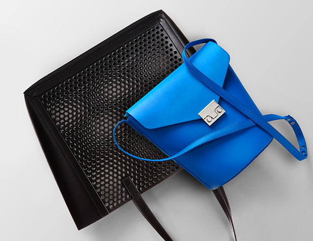 Handbag Favorites feat. Loeffler Randall at MyHabit