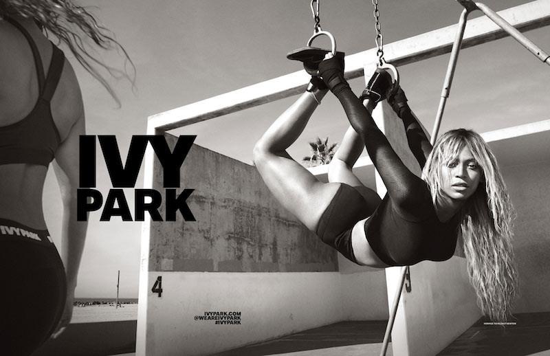 Ivy Park Spring Summer 2016 Campaign feat. Beyoncé_3