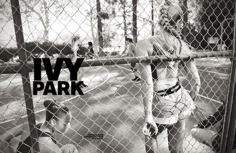 Ivy Park Spring Summer 2016 Campaign feat. Beyoncé_5