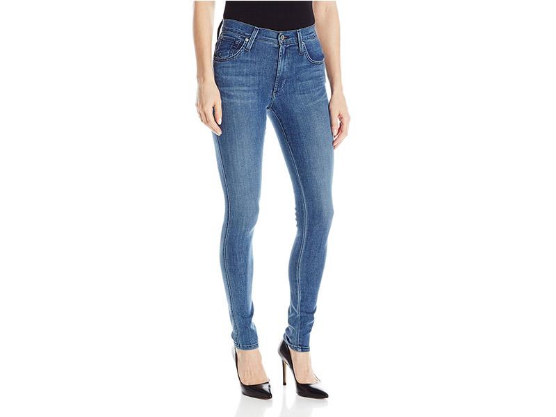 James Jeans High Class Skinny Waisted Jean