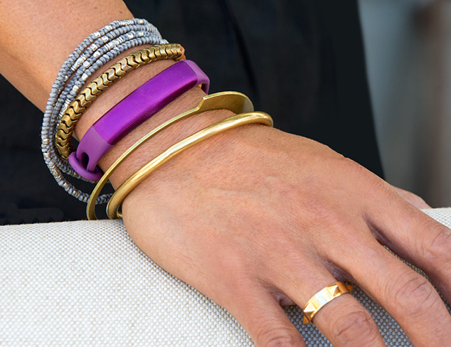 Jawbone & Stackable Bracelets at MyHabit