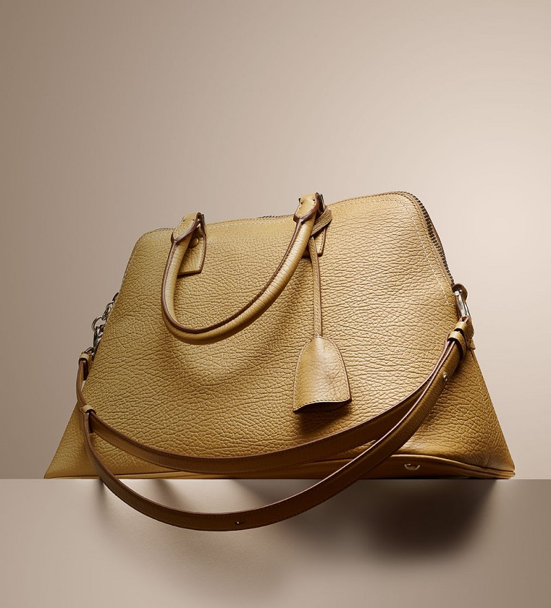 Maison Margiela 5AC Large Satchel-