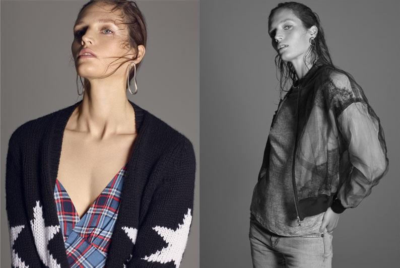 Max Mara Star-intarsia cotton-blend cardigan