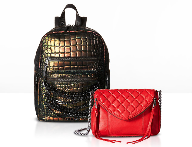Modern Bags & Backpacks feat. ASH at MyHabit