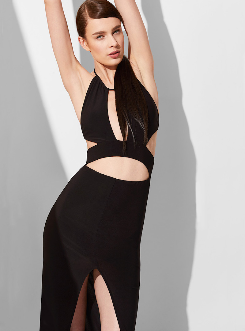 Nasty Gal Kyhle Cutout Dress
