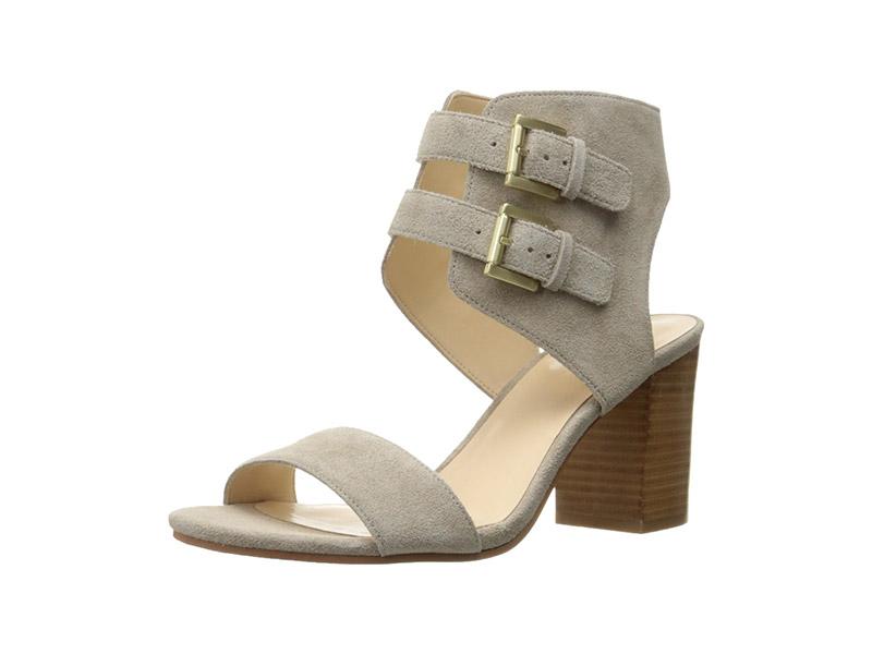 Nine West Galiceno Suede Dress Sandal
