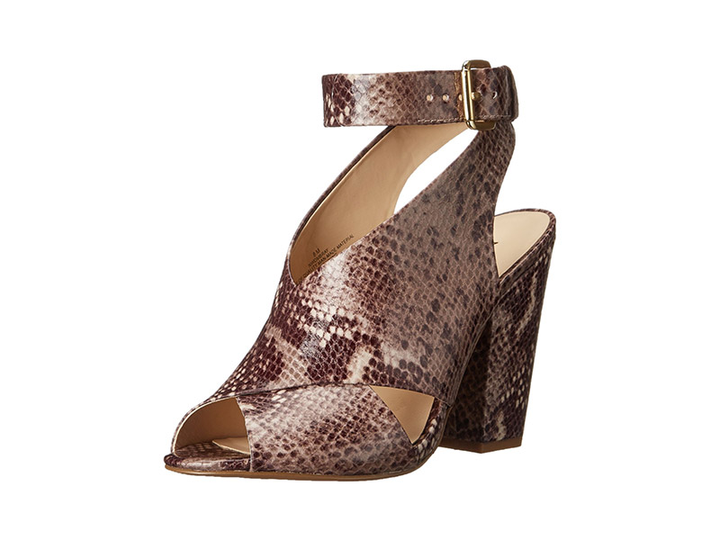 Nine West Ombray Synthetic Dress Pump
