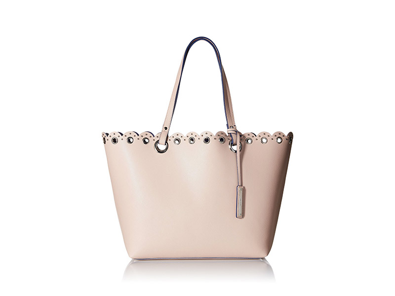 Nine West Scallop Tote Bag