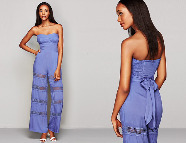 One-Piece Wonders Jumpsuits & Rompers at MYHABIT