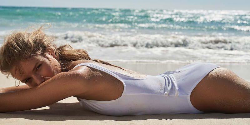 Proenza Schouler One-piece Swimsuit