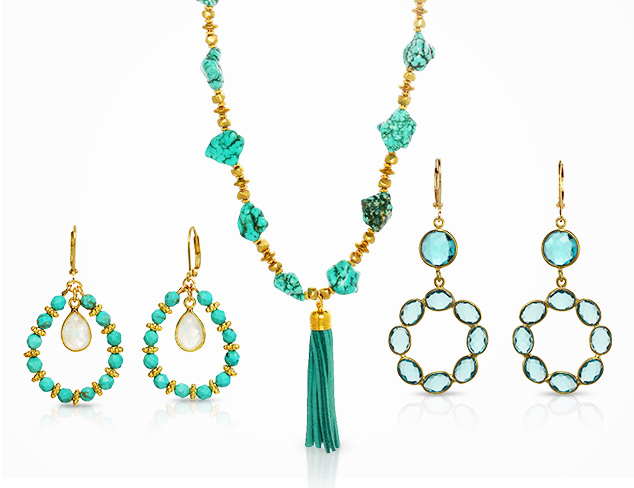 Rachel Reinhardt Gemstone Jewelry at MyHabit