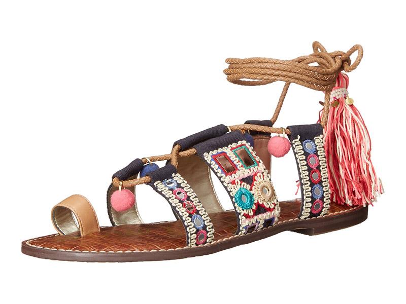 Sam Edelman Gretchen Gladiator Sandal
