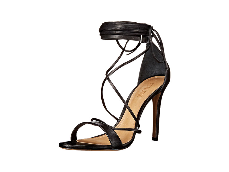 Schutz Jeanette Dress Sandal