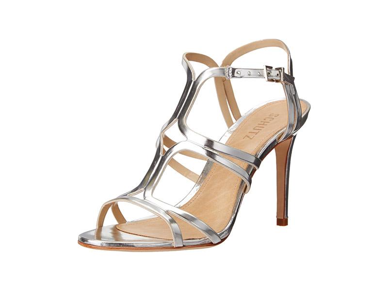 Schutz Malinda Dress Sandal