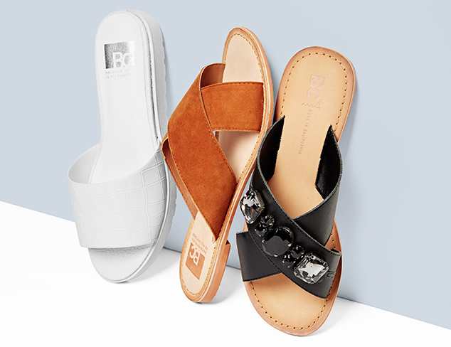 Seychelles & BC Footwear at MyHabit