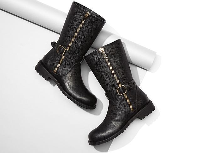 Singular Style Designer Shoes at MyHabit