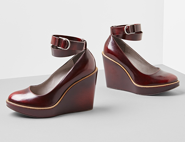 Statement Shoes Designer Picks at MyHabit