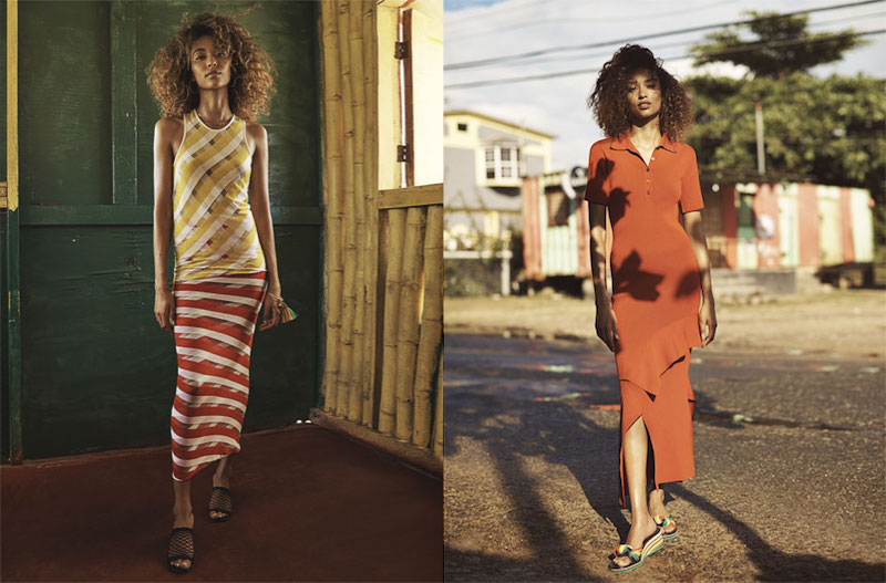 Sun is Shining Anais Mali for The EDIT_1