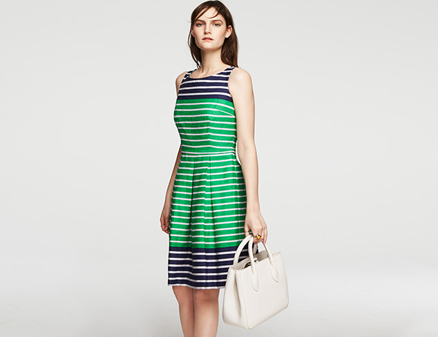 Taylor Dresses at MyHabit