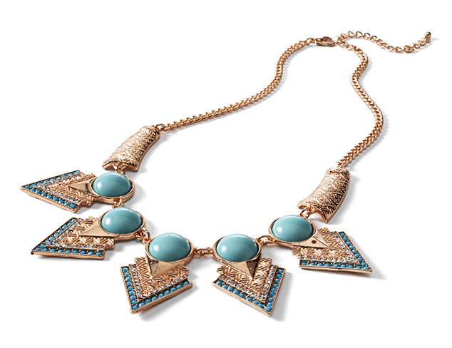 The Statement Necklace at MyHabit