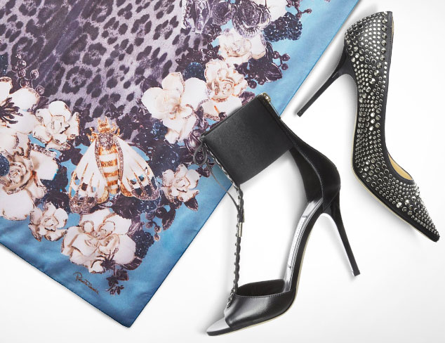 Top-Notch Style Designer Shoes & Accessories at MYHABIT