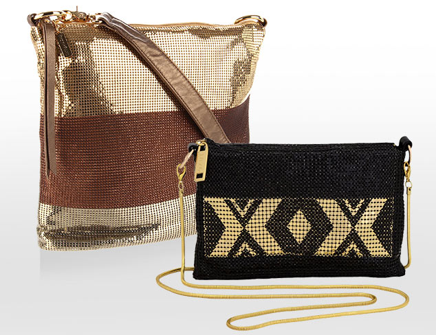 Under $150 Bags feat. Whiting & Davis at MyHabit